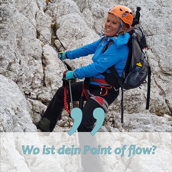 Wo ist dein Point of Flow?